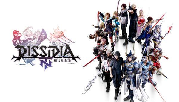 Habrá alguna chance de que Dissidia NT sea porteado a Xbox One  Creo que no