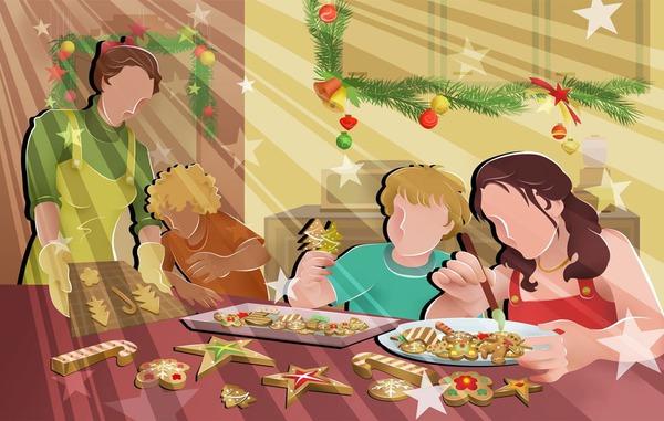 Любишь ли ты Новый год