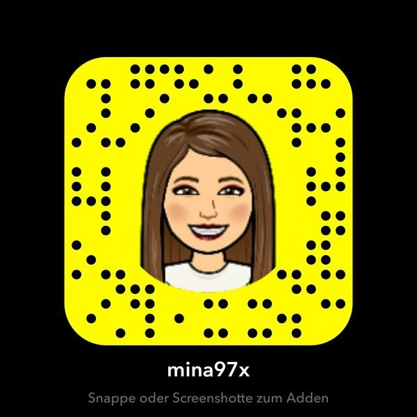 Wie heißt du bei Snapchat