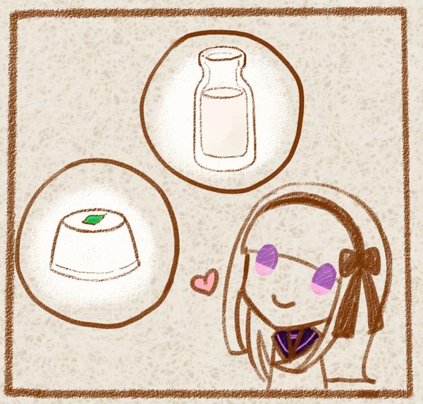 Layla喜歡果凍嘿嘿w 請問有特別喜歡哪一種口味嗎