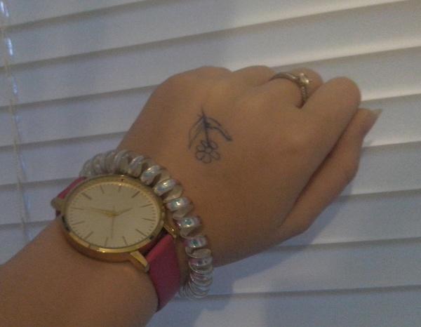 Хочешь татуировку