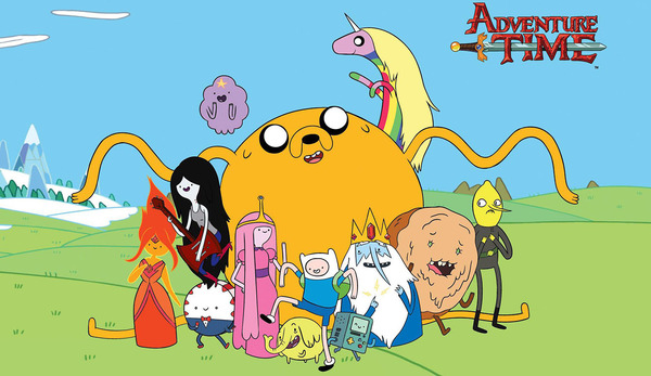 What is your favorite animated cartoon