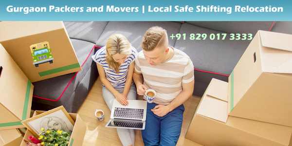 Packers And Movers Gurgaon Tips To Select A New Home Exterior Colour