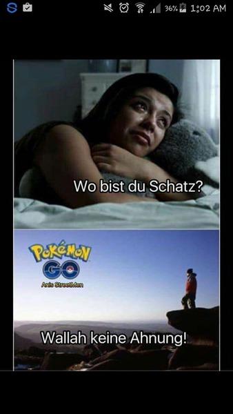 Spielst du Pokemon Go