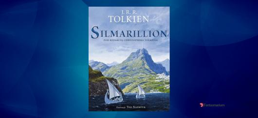 Którą z książek Tolkiena nie licząc trylogii Władcy Pierścieni i Hobbita
