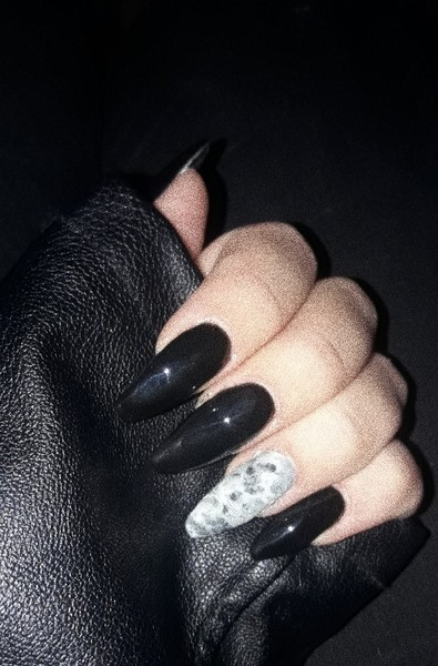 FOTO NAILS NUOVE