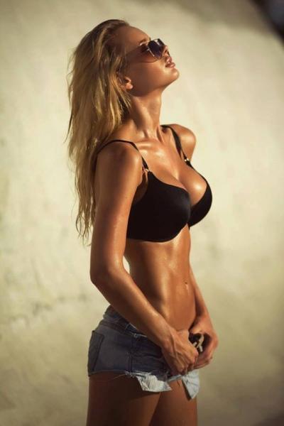 Schönste Körper Der Der schönste