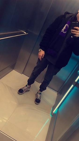 Daj zdjęcie swoich ulubionych butów