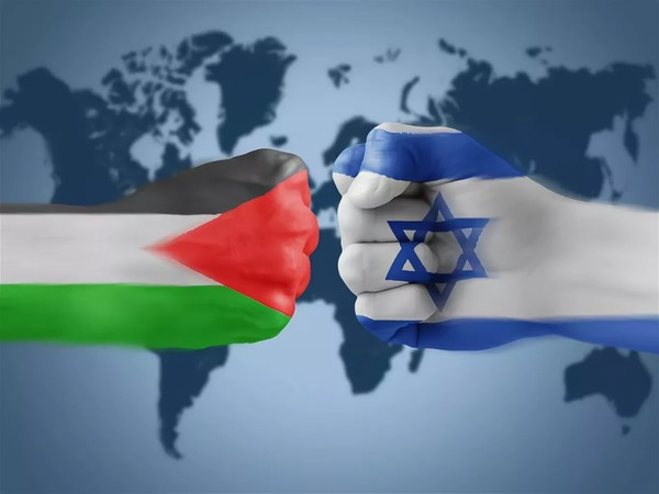 We all know about the IsraeliPalestinian conflict who do you think is right