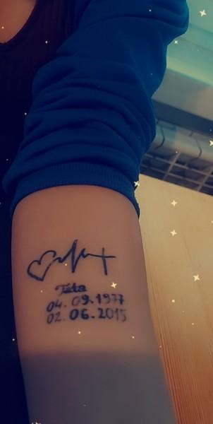 Masz tatuaże Pokażesz je  Jeśli nie masz to czy planujesz jakieś zrobić