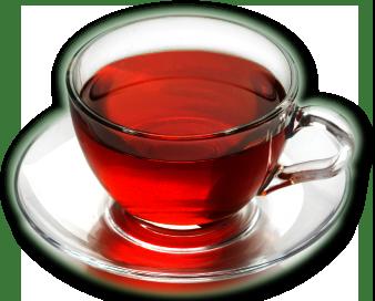 Forró tea vagy hideg tea