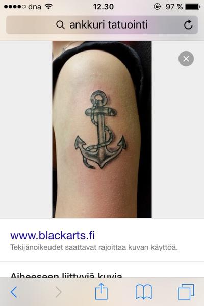 Jos hankkisit tänään tatuoinnin minkälaisen ottaisit ja mihin
