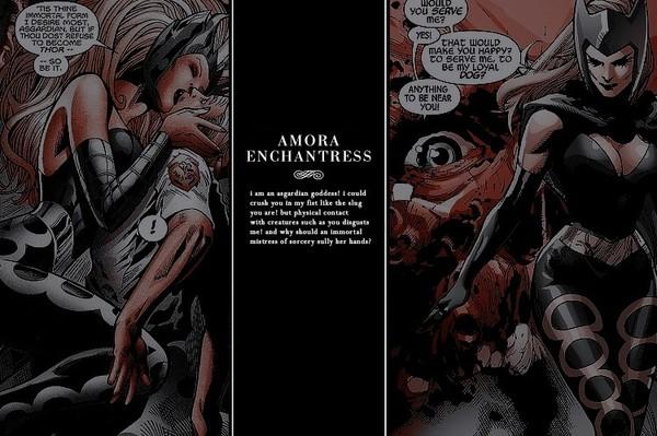 Jeśli miałabys się wcielić w inną postać z Marvela zamiast Wandy kogo byś