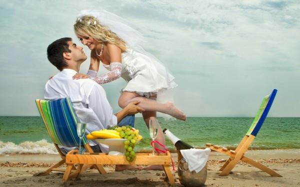 Какой тебе представляется твоя свадьба Оцени новые