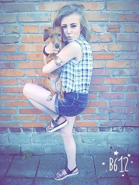 Rasowy pies czy kundelek Wstaw fotkę swojego ulubionego psiska