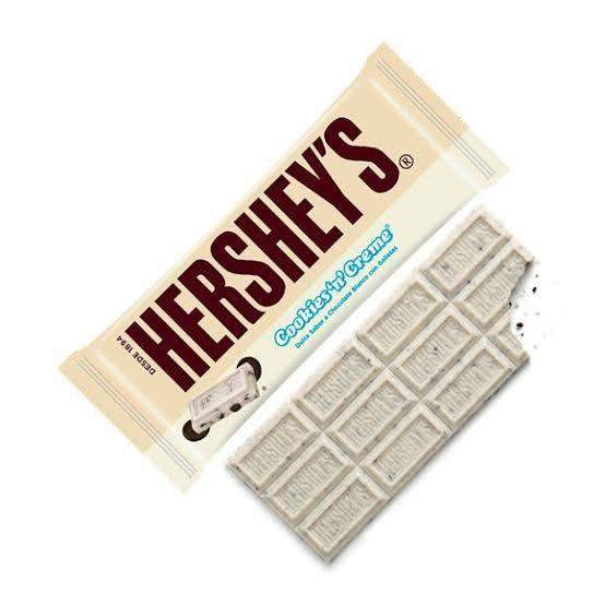 Tu barra de chocolate favorita