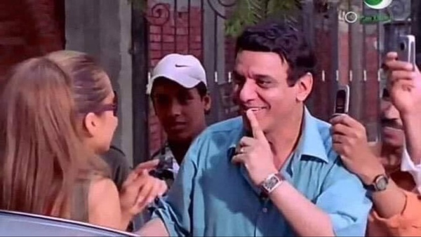 يا جماعة الإيمان مش بالحجاب ولا باللبس المحتشم  لا متقوليش بالمايوه صح