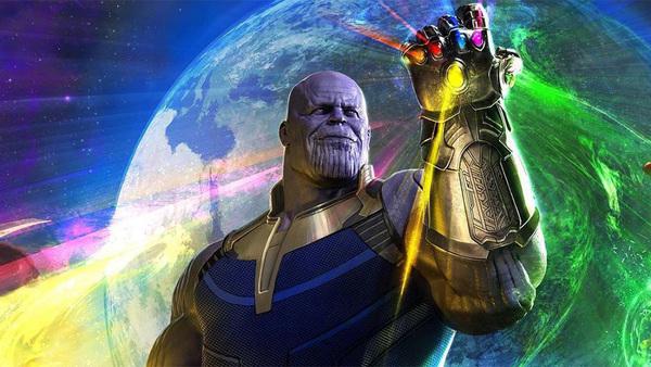 War Thanos Plan in AvengersInfinityWar doch gar nicht so schlau