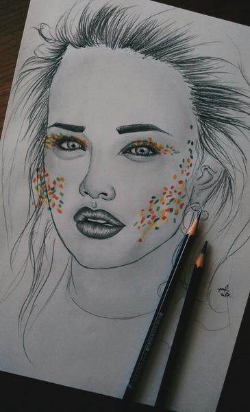 Please post kaths drawing pleassse