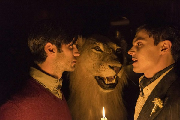Смотрел 5 сезон американской истории ужасов