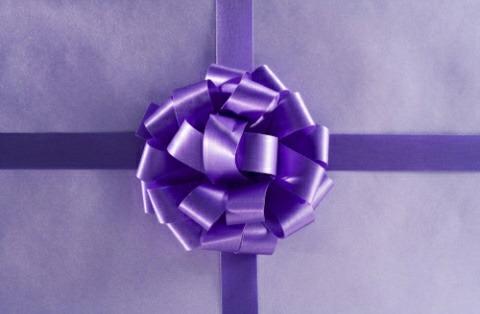 Лайкнувшим цвет тебе фиолетовый