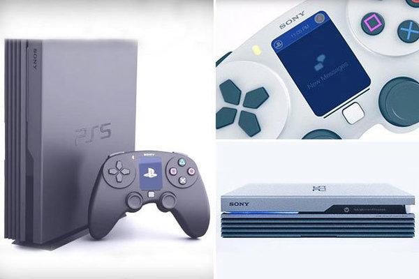 Esperas que en el próximo E3 Sony y Microsoft presenten su próxima consola Si