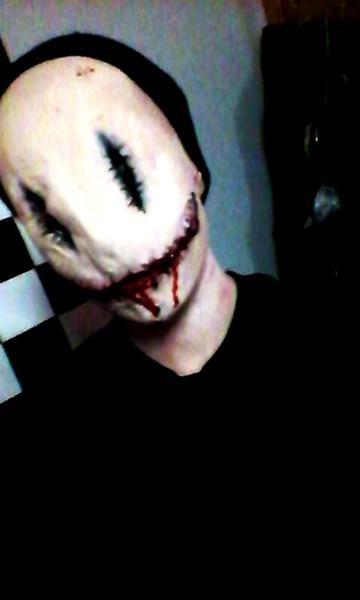 Obchodzisz Halloween Miłego wieczoru