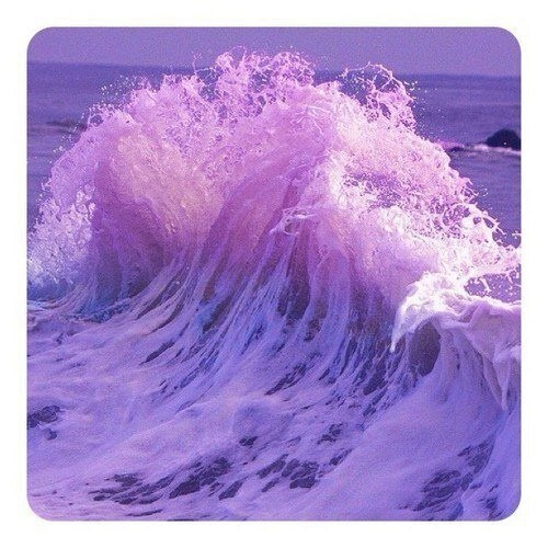 Давай фиолетовую картинку