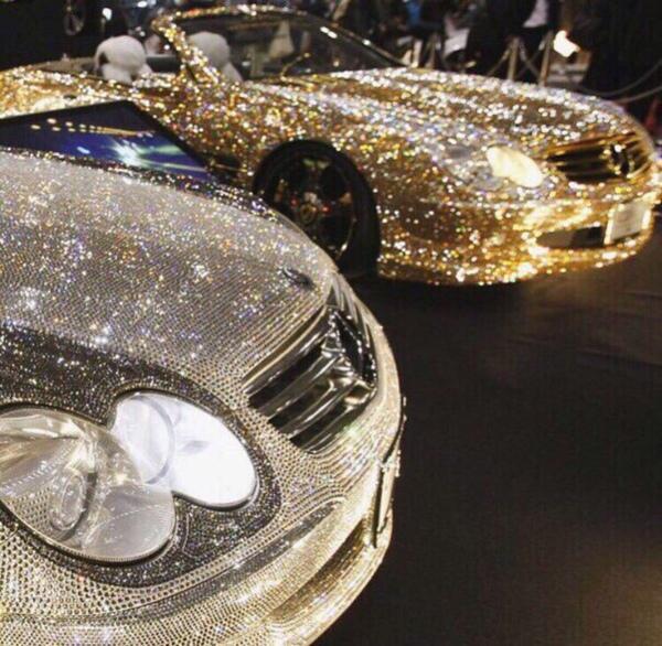 О каком автомобиле ты мечтаешь