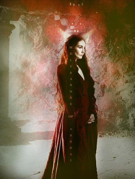 Macie Melisandre