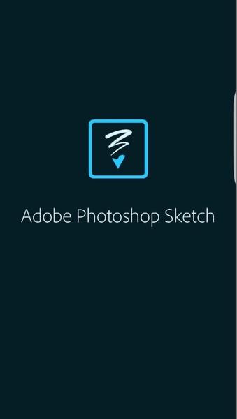 Як називається програма шо можна так малювати як в тебе на фотці