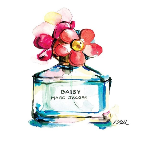 What is your favorite perfume