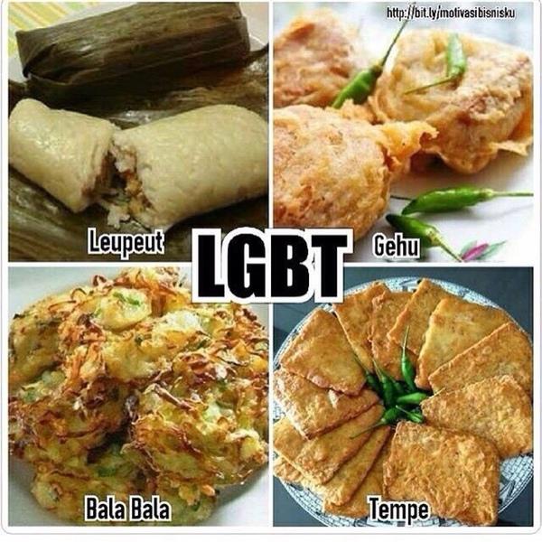 Wdyta LGBT