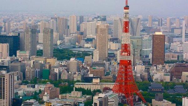 Muchos aman las grandes ciudades porque contienen y representan lo que quieren