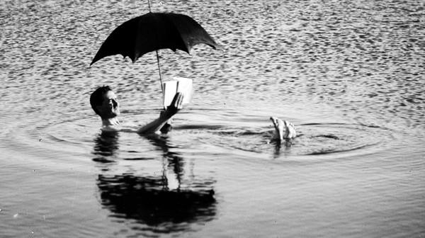 Water Umbrella Liquid Beak