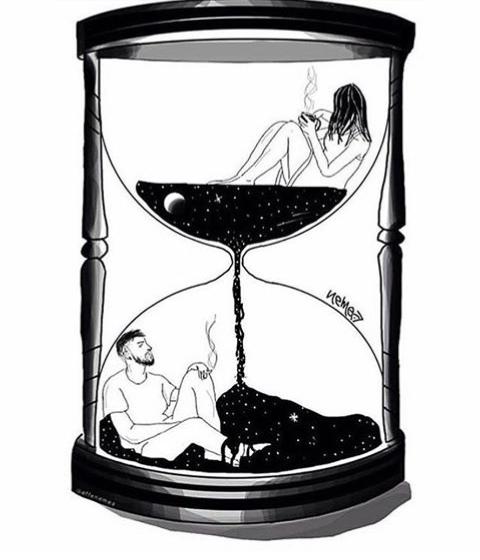 Có thể cho mình biết rằng khi yêu có cảm giác gì thế Đói với tớ nó thạt mờ nhạt