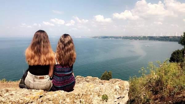 Z kim jedziesz do Bułgarii