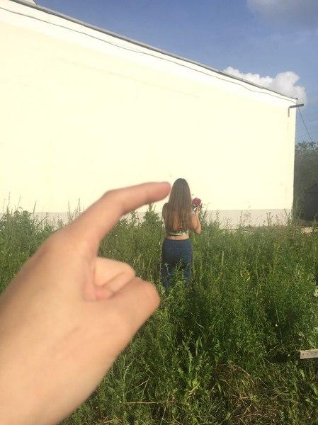 давай летнюю фоточку  согреем ленту