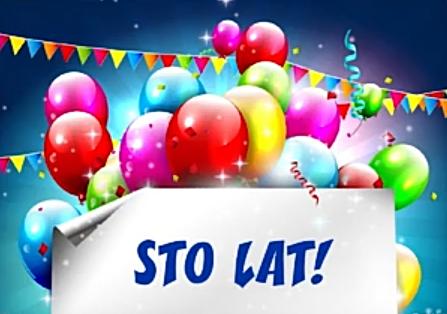 najlepsze życzenia z okazji urodzin