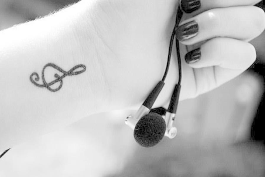 OBS  Chciała byś mieć tatuaż