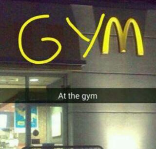 McDonalds ist