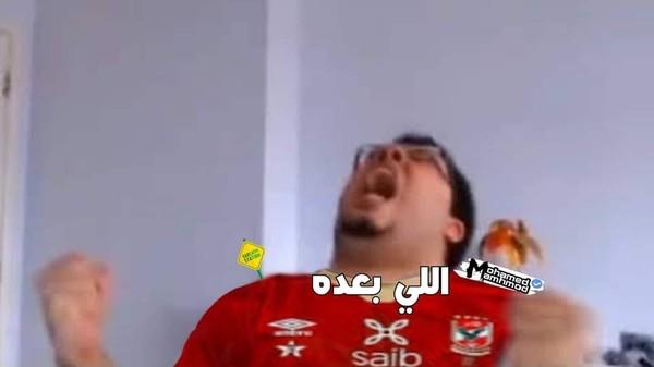 الرباعية  الدوري المصري كأس مصر دوري أبطال إفريقيا كأس السوبر الإفريقي اللي