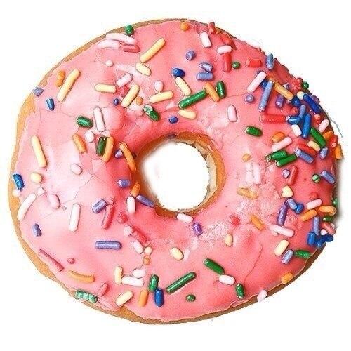 давай картинку пончика 3 кто лайкнет тот же вопрос распространяем пончики