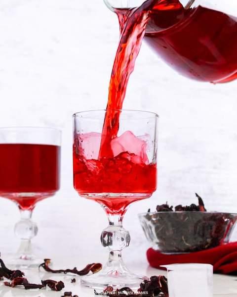 أفضل مشروب في رمضان