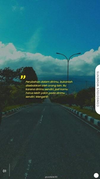 Quotes terbaik menurut kamu