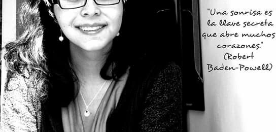 Sonríes a los extraños Por qué o por qué no