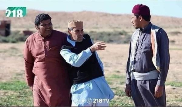 اسحرو وألبسو دبش العيد  الدنيا فيها طرا وجرا مرات يجيكم عيد من هك والا من هك