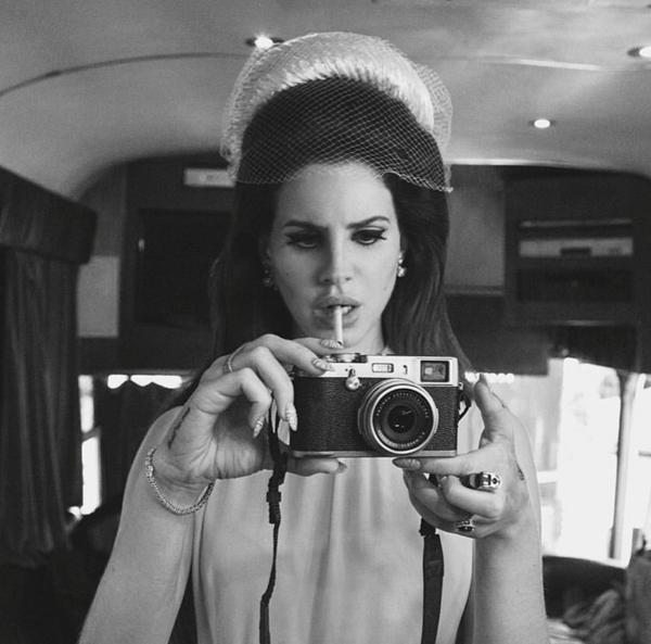 Lubisz Lanę Del Rey