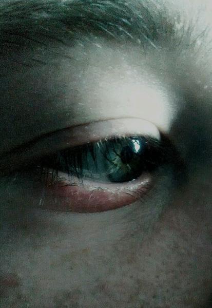 глаза красивые