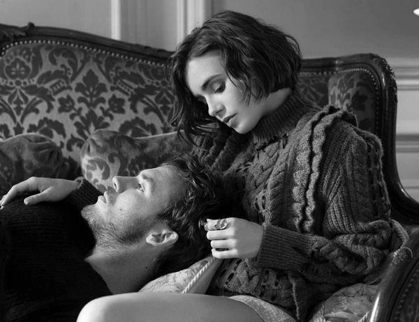 Как Вы относитесь к эротическим фильмам Считаете их пошлостью или эстетикой